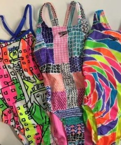 Girls' Swimsuits