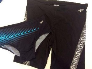 Mens' Speedos and Jammers