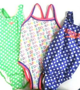 Pre School Swimsuits